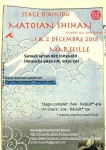 Affiche P Matoian dec 2018
