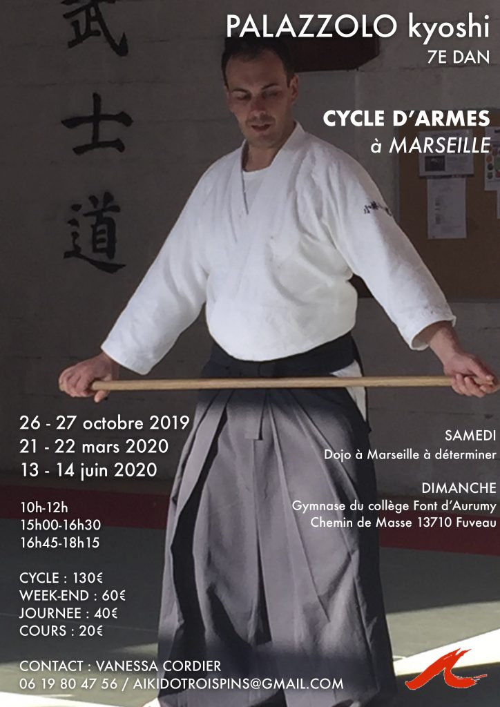 Cycle d'armes